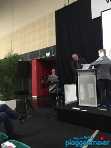 Die Altbautage 2016 - zum letzten Mal mit Gerd Adelmann