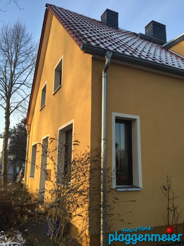 Fassadendämmung vom Fachbetrieb mit Qualitätsoffensive in Bremen