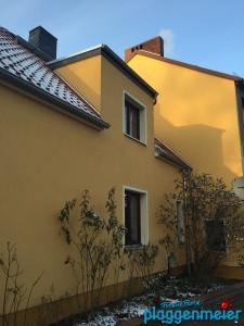 Bremer Wärmedämmung mit einer schön gestalteten Fassade vom Qualitätsmaler