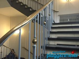Klassischer Stil auf 6 Etagen - vom Bremer Maler erhalten und restauriert!