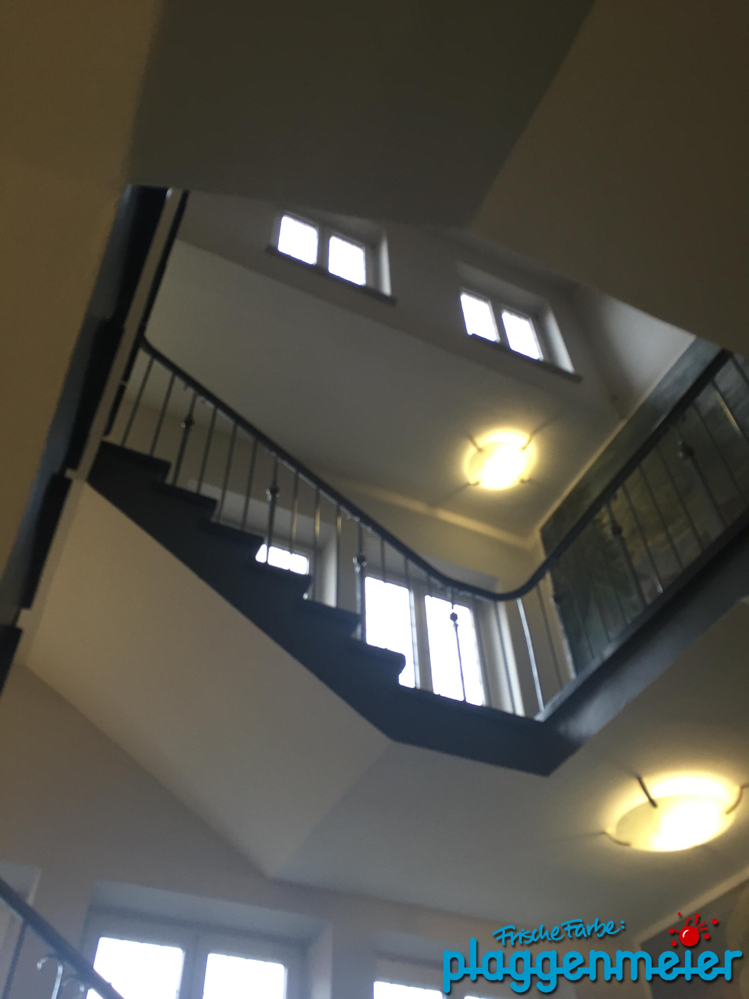 historisches treppenhaus arno plaggenmeier gmbh maler bremen. Black Bedroom Furniture Sets. Home Design Ideas