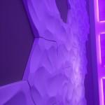 Panels mit Phantasie eingesetzt bilden Gestaltungstrends - wir bauen das für Sie in Bremen - Malereibetrieb