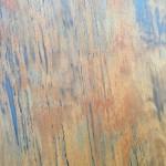 Rostoptik gehört nicht zu den neuesten Gestaltungstrends, bleibt aber ein Klassiker auch beim Bremer Malermeister