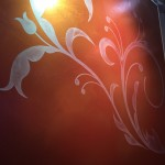 Gute Schablonierungen stehen und fallen mit den Schablonen! Wir realisieren Ihr Wunschmuster - Malereibetrieb Plaggenmeier in Bremen