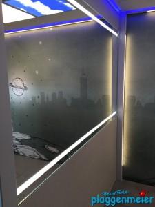 Beleuchtungskonzepte gehören längst auch zu unseren Aufgaben -Malereibetrieb in Bremen