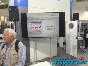 Gleich geht´s los: Auszeichnung für Kundenzufriedenheit für Bremens besten Malereibetrieb
