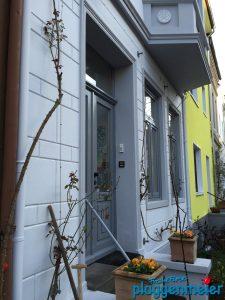 Fassadengestaltungen sind Profisache. Es geht um Schönheit, Sicherheit und Dauerhaftigkeit. Wer hier am falschen Ende spart verliert viel Geld - Informationen vom Maler Profi aus Bremen