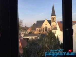 Spitzenaussicht - Bürorenovierung in Oldenburg