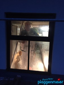 Maurerarbeiten in Hemelingen - Fensterstürze müssen erneuert werden - Bremer Maler