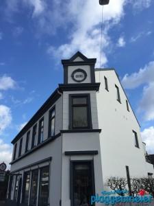 Mit einer Fassadensanierung in Hemelingen hat dieser Handwerksbetrieb seinen Auftritt aufgewertet