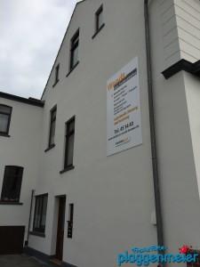Tischlerei Wendt gönnt sich eine Fassadensanierung in Hemelingen vom Altbauspezialisten in Bremen
