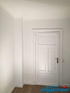 Und noch eine von Hand aufbereitete Tür - Malerbetrieb aus Bremen