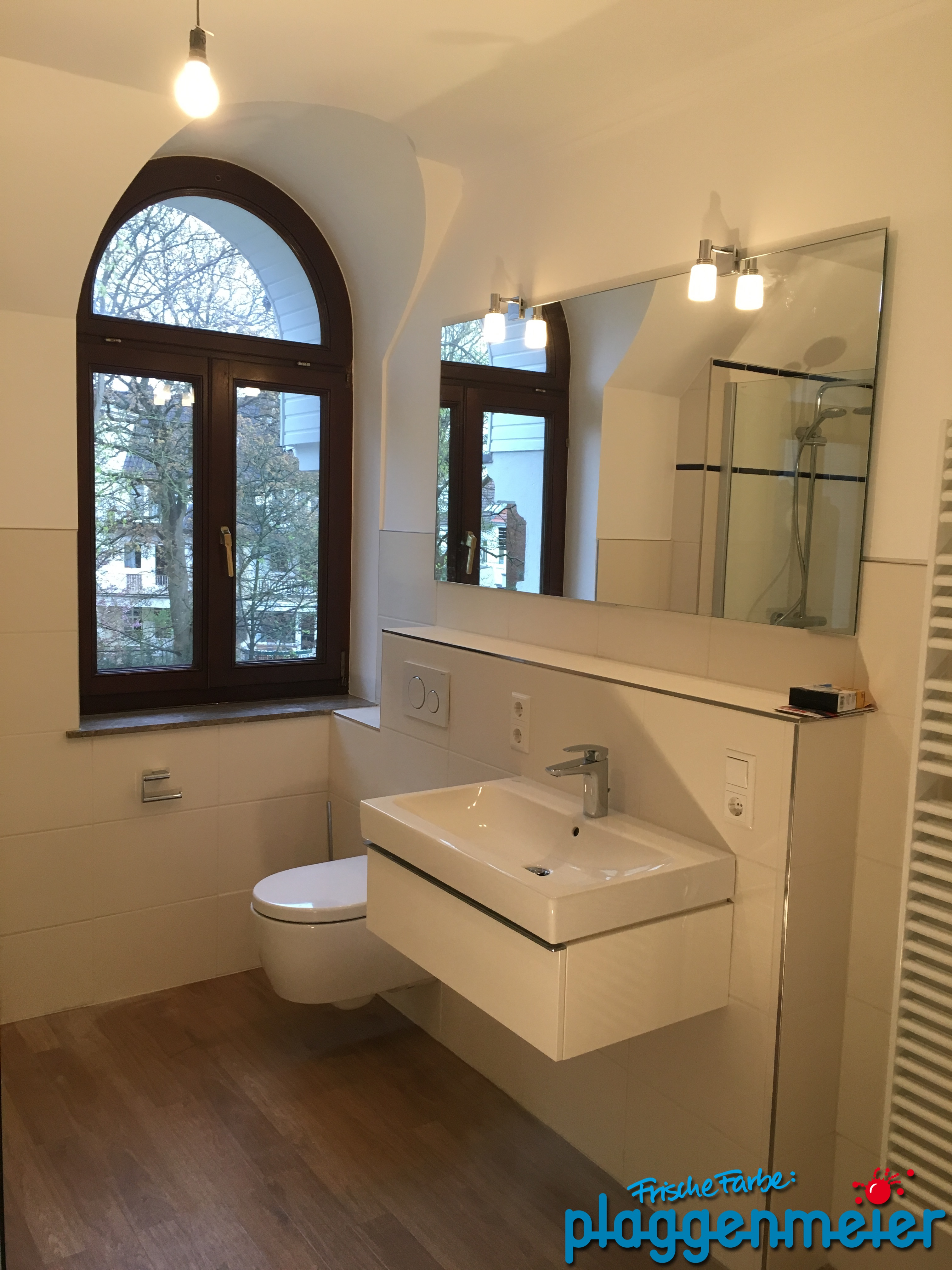 Wohnraum Badezimmer: Luxus Heisst, Auch Nutzräume Als Wohnräume Zu  Begreifen.