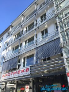 In Bremen bieten wir Fassadenschutz effizient und nachhaltig für unsere Kunden an.