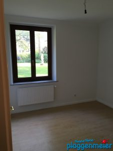 Es ist wichtig, Highlights bei der Wohnungsrenovierung zu setzen - Malereibetrieb aus Bremen