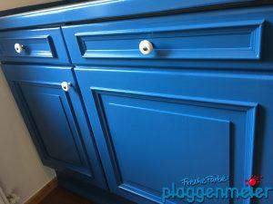 Ihr Küchenschrank war teuer? Ein Einzelstück? Dann gönnen Sie sich eine Lackarbeit und genießen Sie ihn noch viele Jahre!