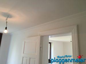 Decken, Wände und Türen - wir renovieren alles!