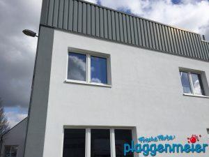 Was wir gestalten hält lange - auch am Firmengebäude mit Dämmung in Bremen