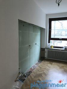 Schallschutz ist bei einem Büroumbau im Altbau heute wichtiger denn je - Bremer Maler