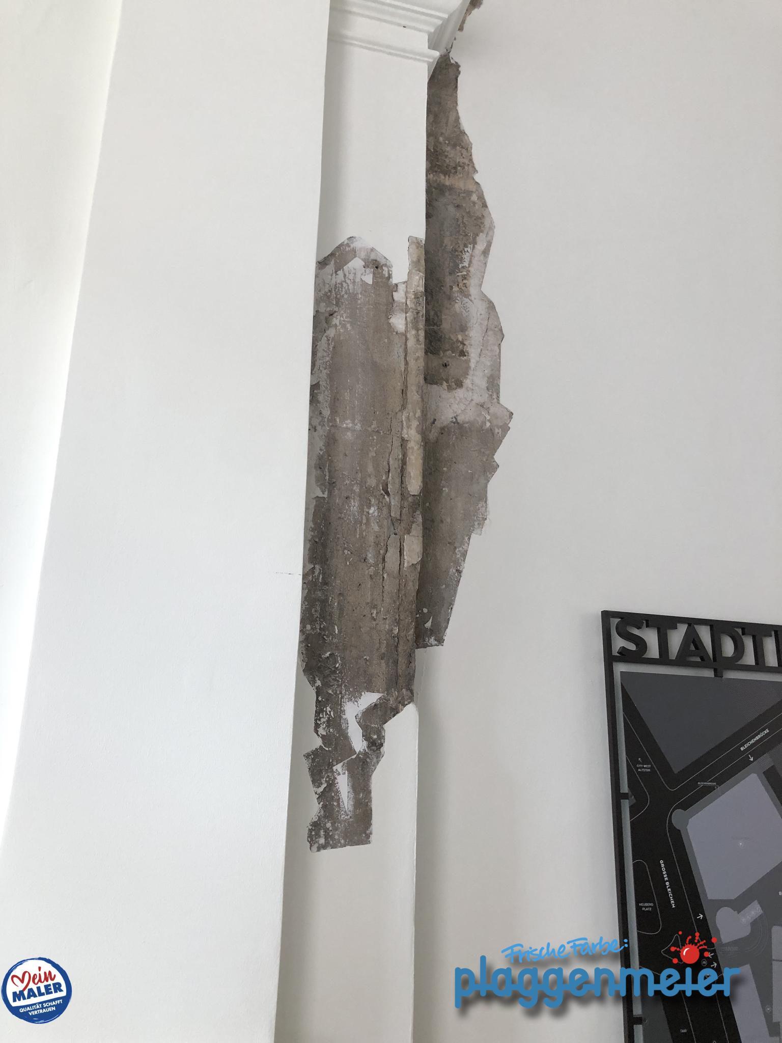 So konservieren wir auf Wunsch den Sanierungsprozess und erhalten als Denkmalschutz-Maler aus Bremen alles für die Nachwelt.
